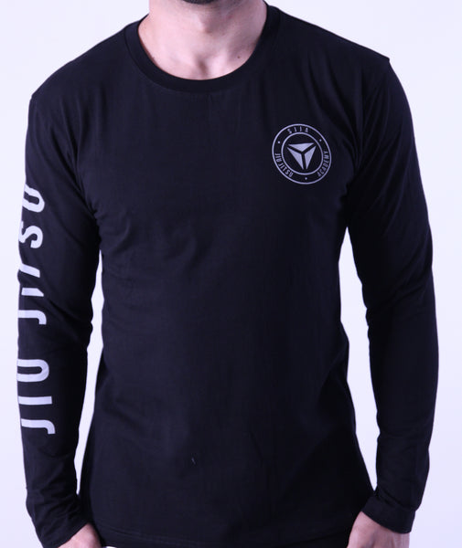 SJJA LONG SLEEVE TEE TK-56-57
