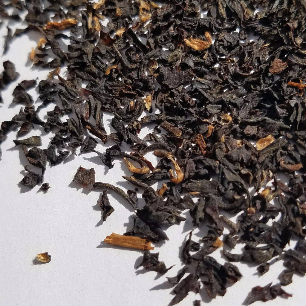 Assam Tea - EverlasTea
