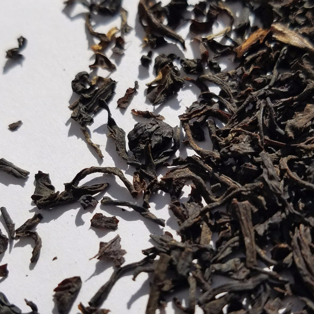 English Breakfast Tea, Black Tea, Loose Leaf Tea