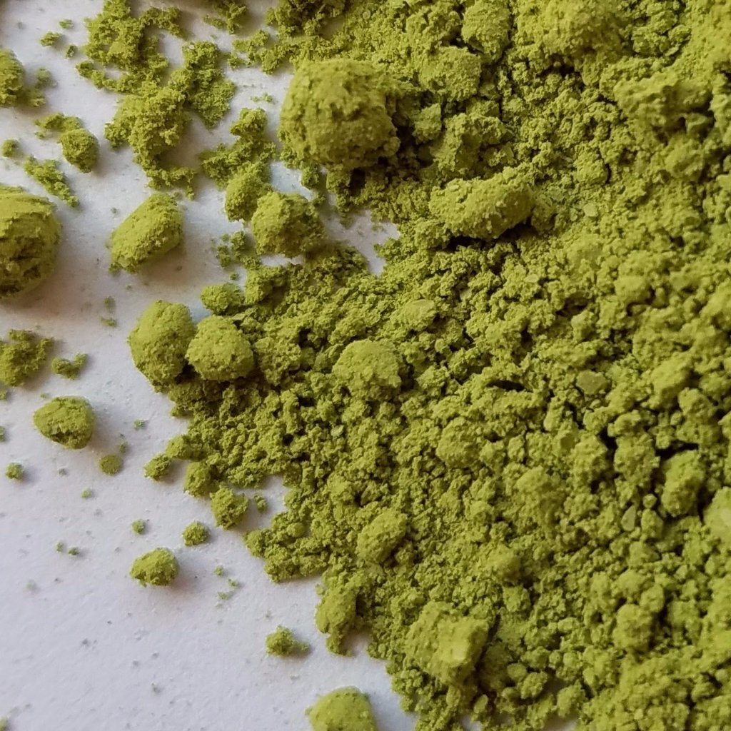 Matcha Green tea, Organic