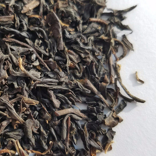 Black Loose Tea