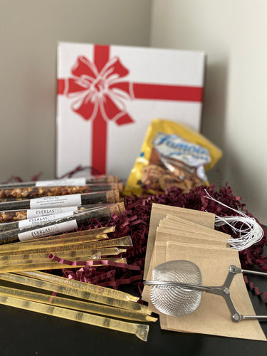 Tea and Honey Gift Set (Small)