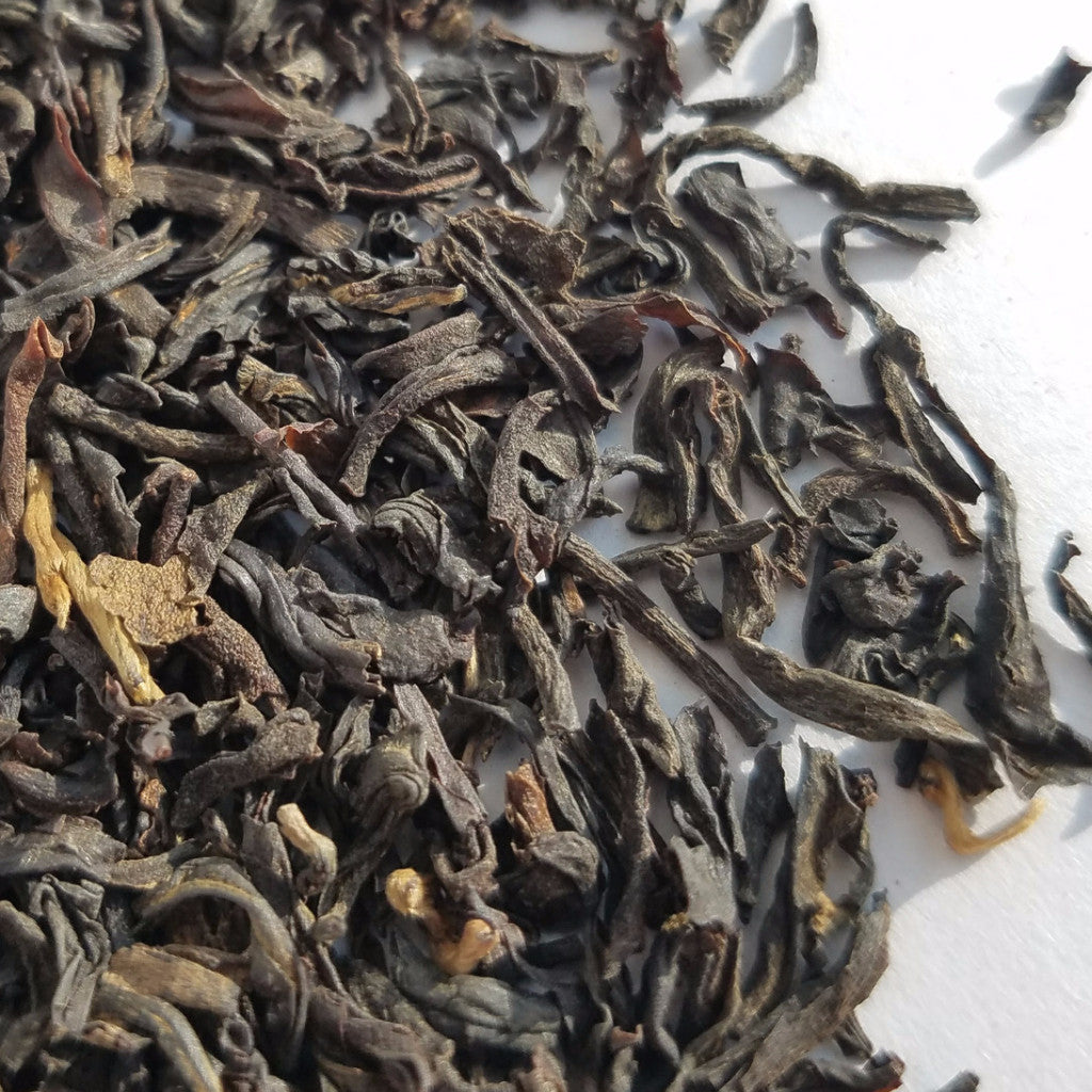 Irish Breakfast Tea, Loose Tea, Black Tea