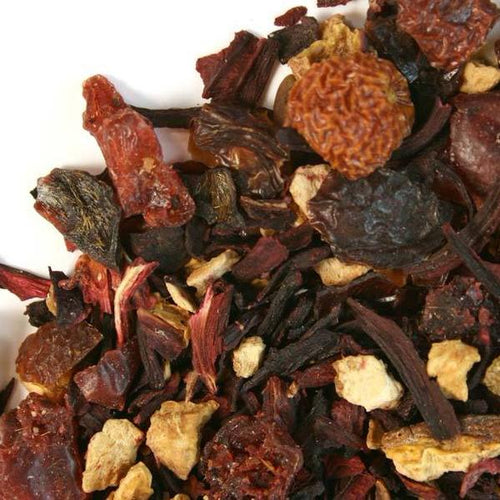 Passion Berry Fruit Tisane, Everlastea