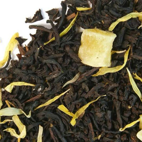 Mango Black Tea, Everlastea