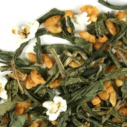 Genmaicha Tea, Everlastea