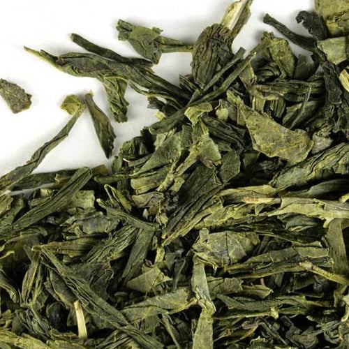 Sencha Green Tea, Everlastea