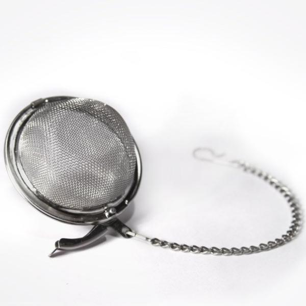 Tea Strainer ~ Ball, Everlastea