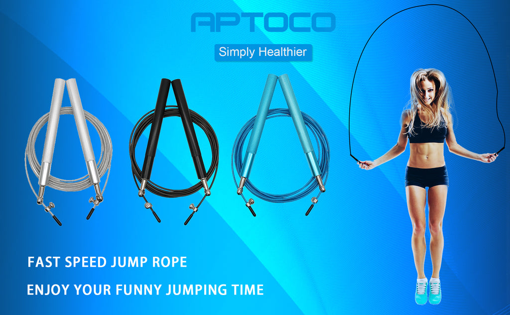 How Does A Jump Rope Work?