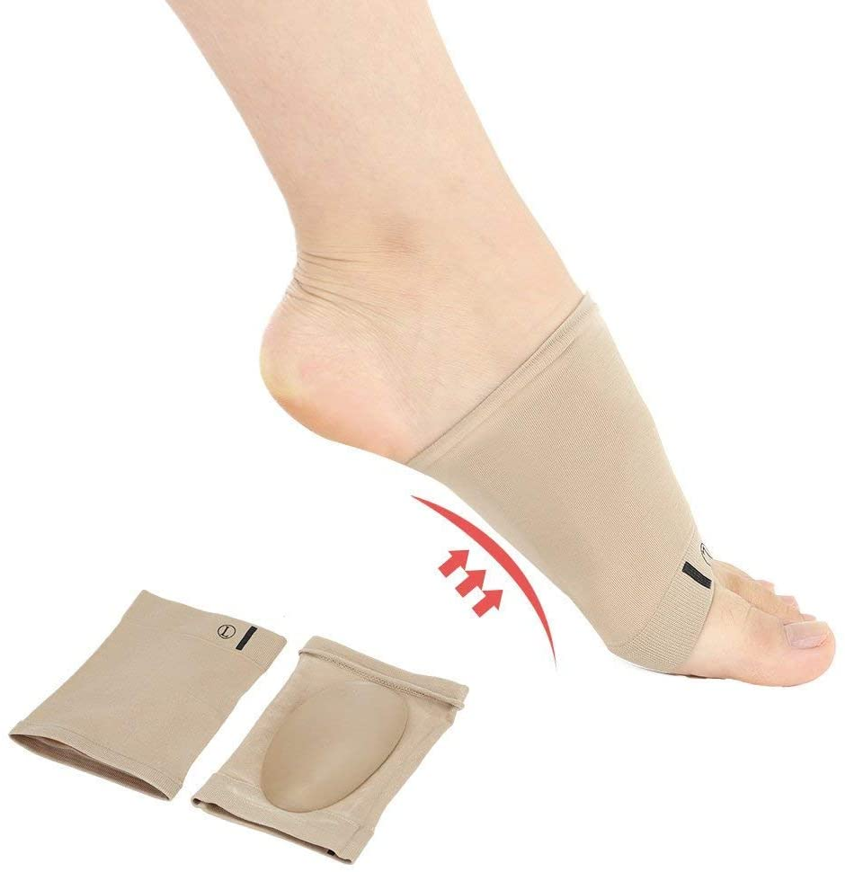 How to Use Compression for Heel Pain
