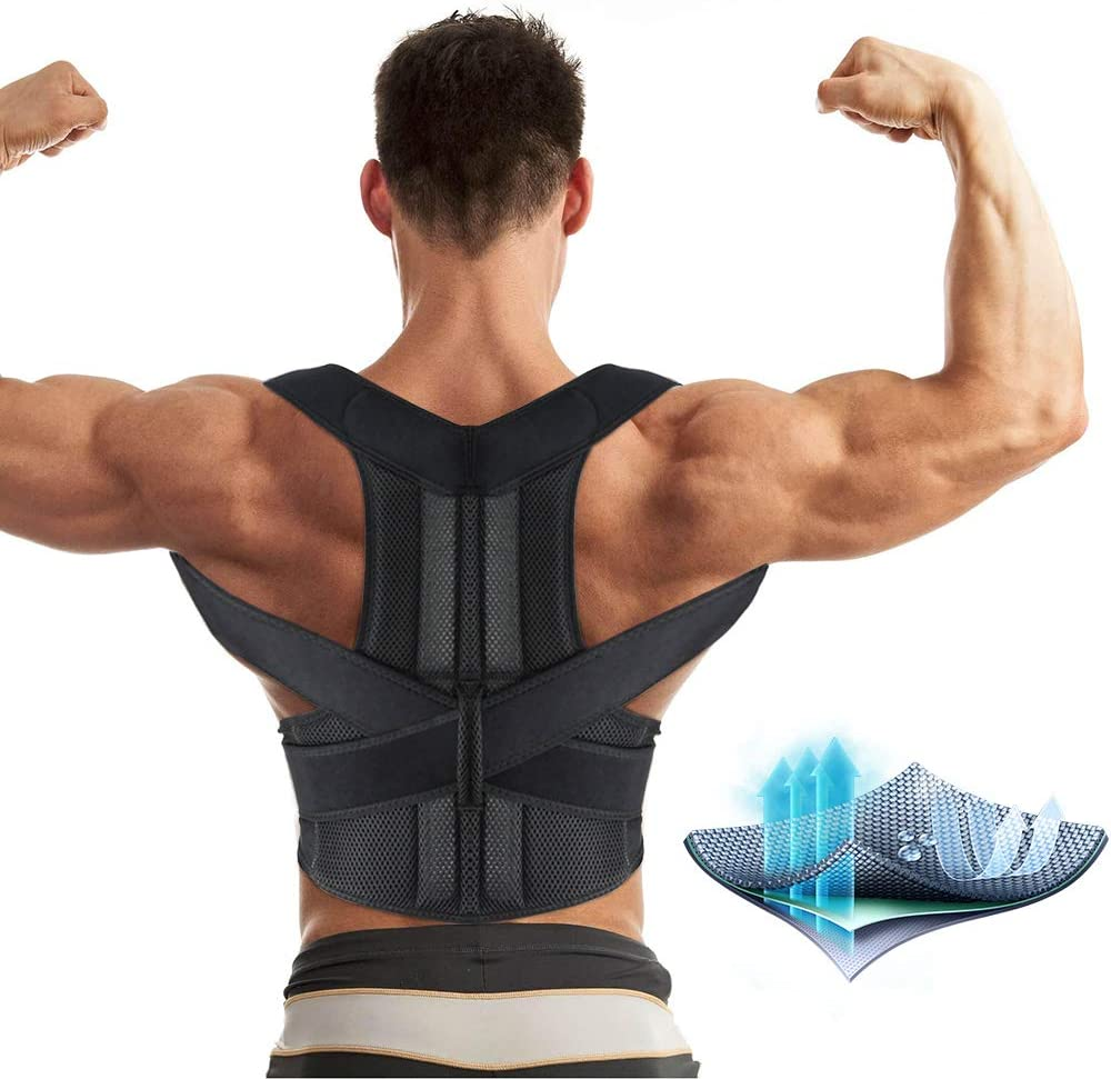 Did Posture Corrector Works?