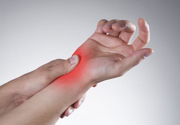 How to Relieve Wrist Pain