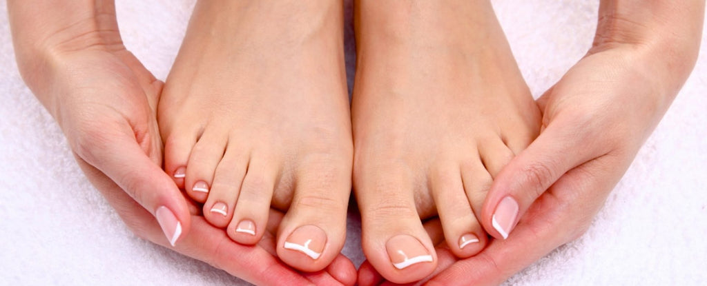 Top 10 Common Types of Foot Pain