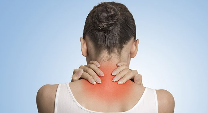How to Relieve Neck Pain at Home