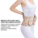 Aptoco Decompression Back Belt