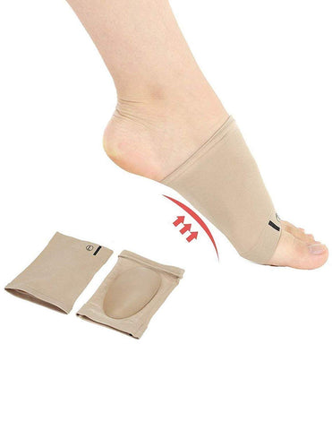 Compression Arch Support Sleeves