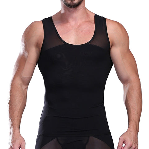 Men Compression Shirt