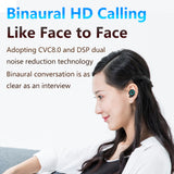 3 In 1 Wireless Bluetooth Headset with Flashlight Clock Display SP