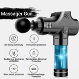 Aptoco Massage Gun Muscle Massager-US