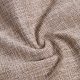 Durable Linen Fabric pillowcase Modern and Simple  Soft Bedding SP