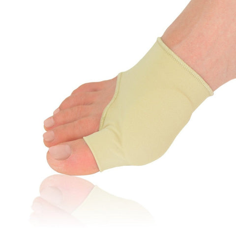Bunion Sleeve Corrector With Gel Pad