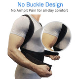 Men & Women Posture Corrector-BBJ024