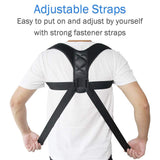 Upper Back Brace-BBJ015
