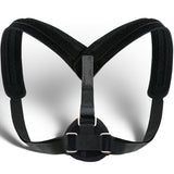 Posture Back Brace Support for Office Worker