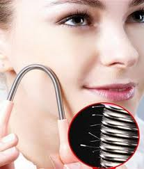 Hair Removal Spring