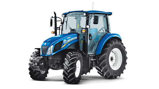 New Holland 40-99 HP Tractors