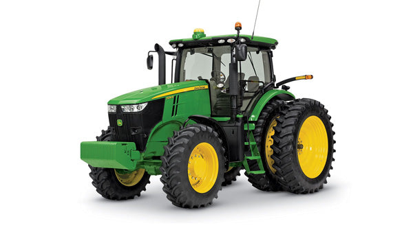 John Deere 175 HP & Greater Tractors
