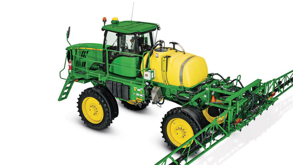 John Deere Sprayers