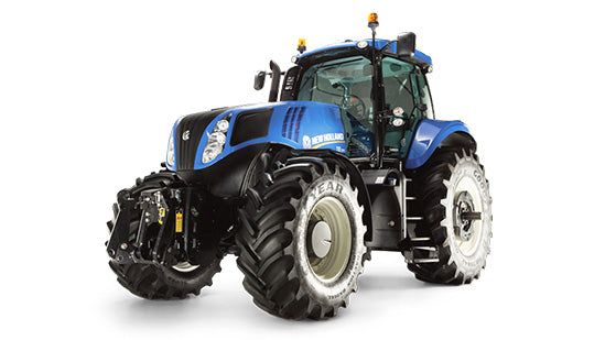 New Holland 175 HP & Greater Tractors