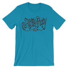Rhythm-N-Poetry T-shirt