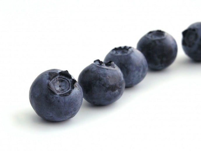 Have You Heard About Bilberries?