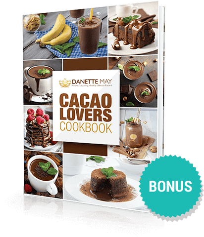 cacao bliss recipes cookbook free
