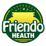 friendo health logo