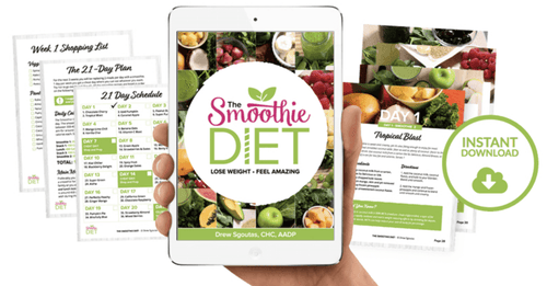 The Smoothie Diet - Full Program review