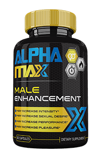 alpha max male review supplement