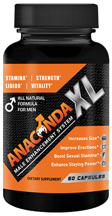 anaconda xl review friendo health