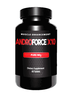androforce x10 testo booster supplement review friendo health-min