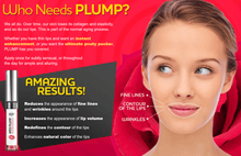 Apex Plump - Lip Plumper With Volulip
