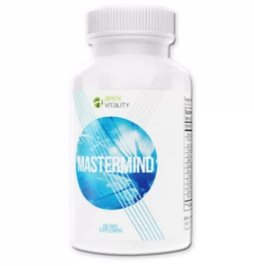 apex vitality mastermind nootropic supplement review friendo health
