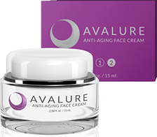 Avalure Anti-Aging Face Cream