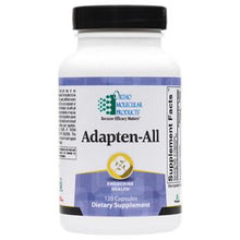 Dietary Supplement - Adapten-All -- 120 Capsules By Ortho Molecular Product