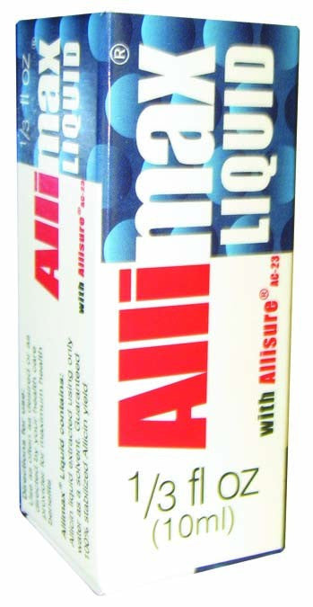 Dietary Supplement - Allimax Liquid 10 ML