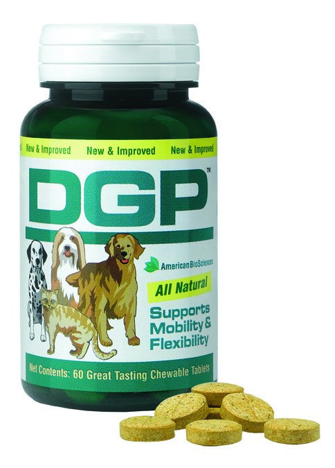 Dietary Supplement - American Biosciences DGPN 60 CAP