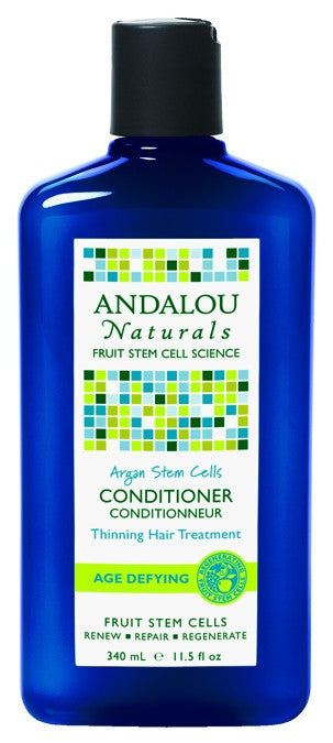 Dietary Supplement - Andalou Naturals Age Defy Argan Stem Cell Conditioner 11.5 OZ