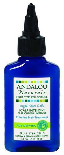 Dietary Supplement - Andalou Naturals Age Defying Scalp Treatment 2.1 OZ