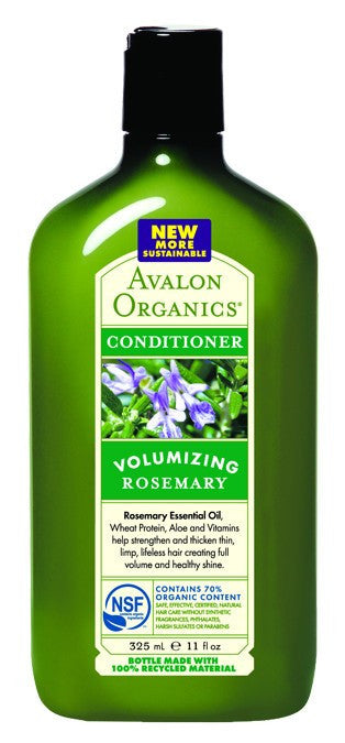 Dietary Supplement - Avalon Naturals Rosemary Conditioner 11 OZ